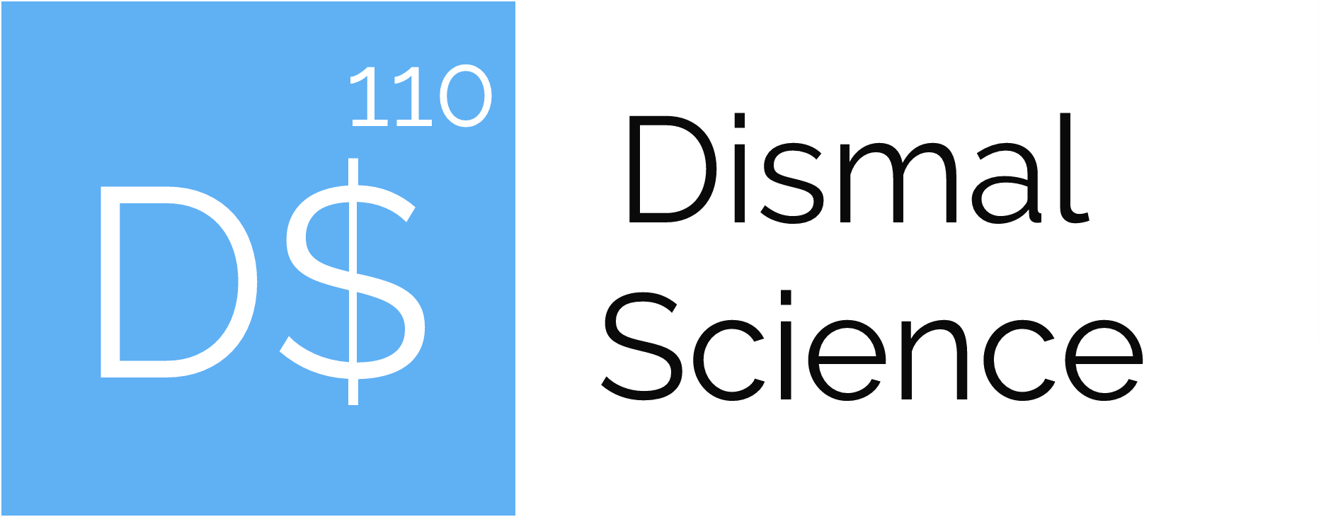Dismal Science