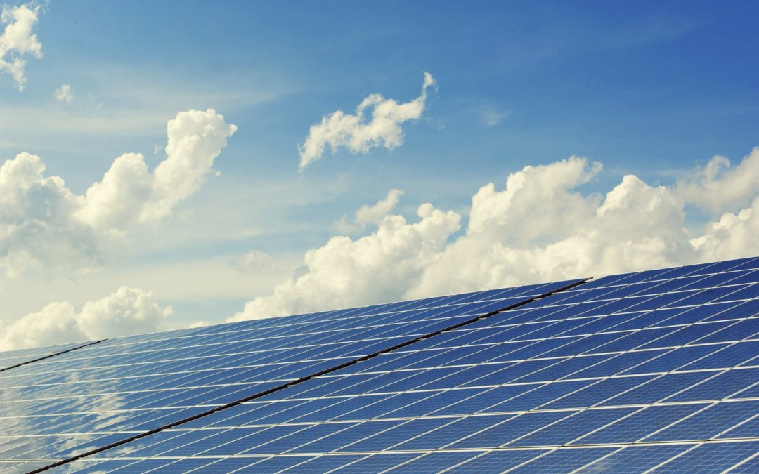 Solar Industry Seems Poised to Cope with Solar Tariff
