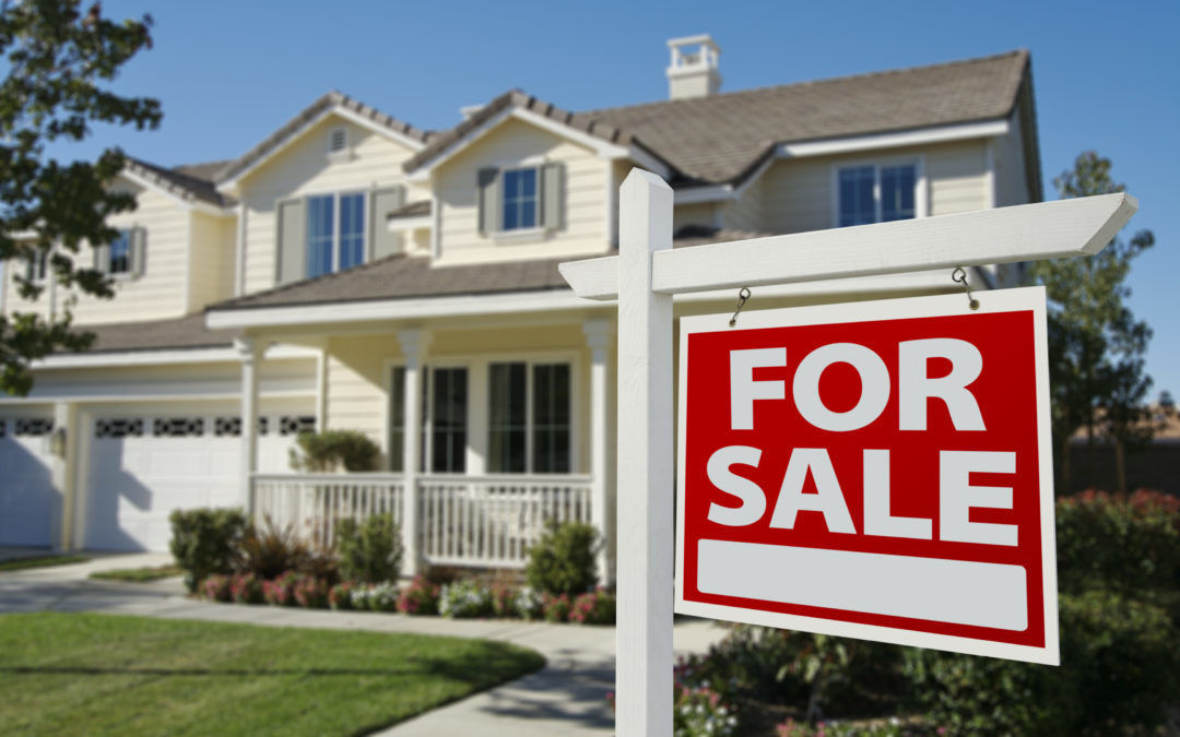 Home prices finish strong in December, S&P CoreLogic Case-Shiller reports