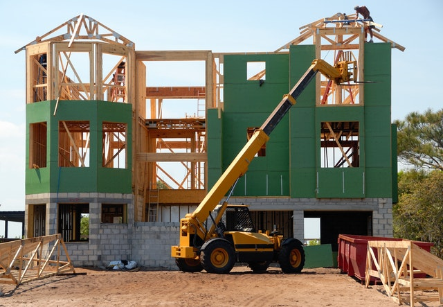 Even in states like Texas, the high cost of materials threatens housing affordability