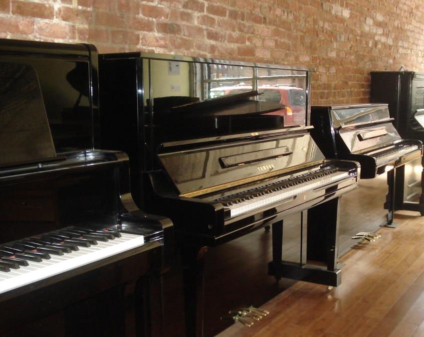 Absolute Piano photo in Sept 13, 2011 Taken form the store's Facebook page