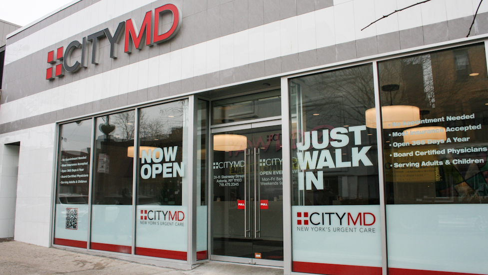 A guide to urgent care in New York