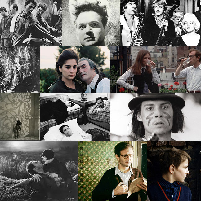 Final flickers: 35MM film calendar for March-April