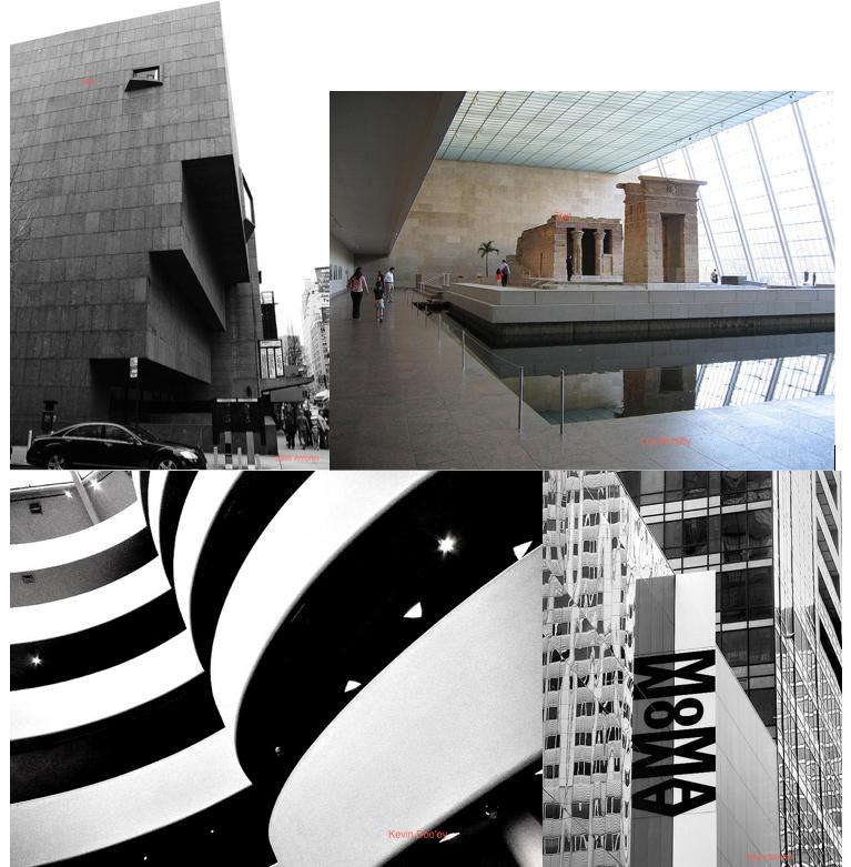 Who owns New York art?