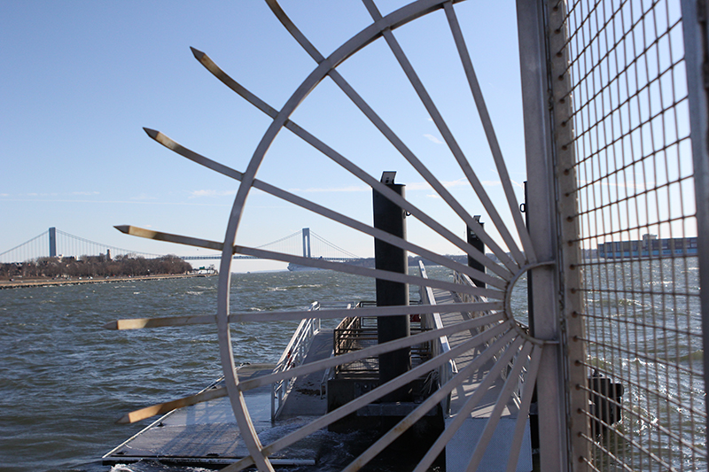 Ferry May Provide a Quicker Commute for Bay Ridge Residents