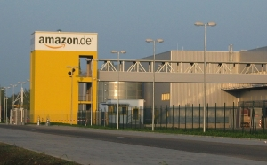 Amazon at odds with Germany over strong union tradition (Seattle Times)