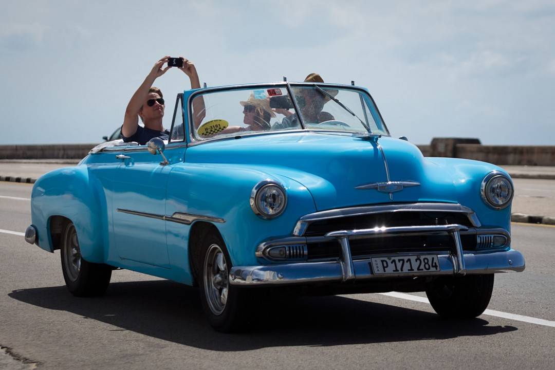 Cuba at a crossroads: Change, both inside and outside this island country, brings   hope and concern