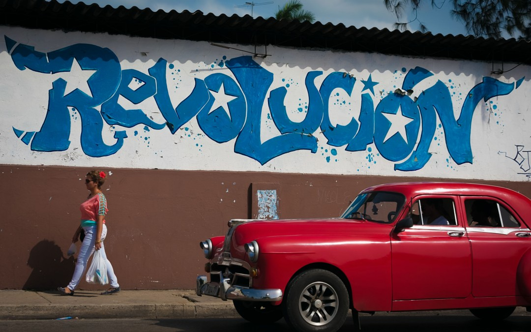As U.S. improves relations with Cuba, American tourists take advantage of 'forbidden fruit'
