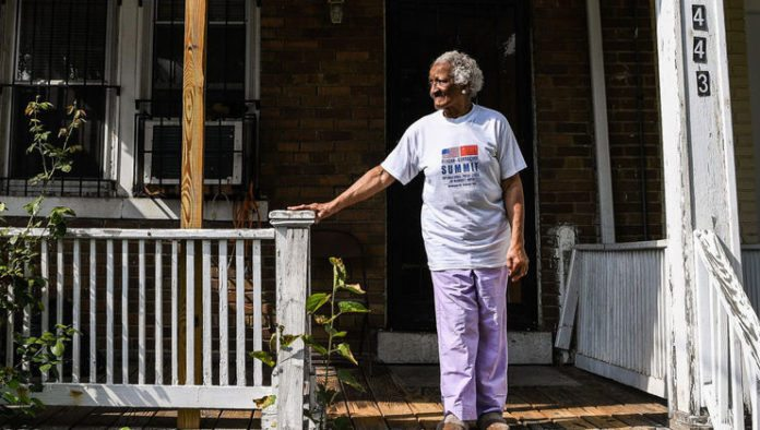 More seniors are taking loans against their homes — and it's costing them (Washington Post)