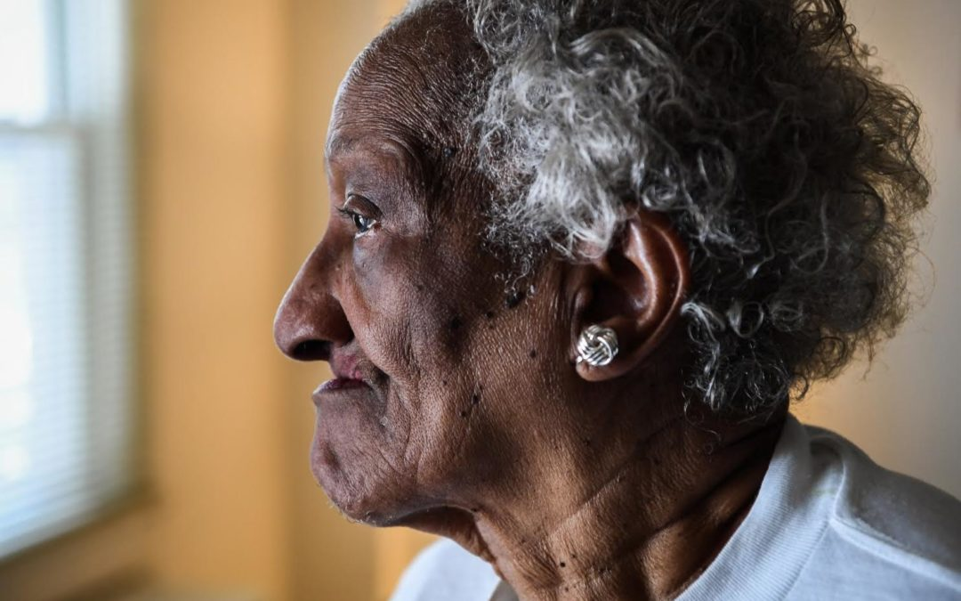 Following NECIR report, readers donate to save senior's home