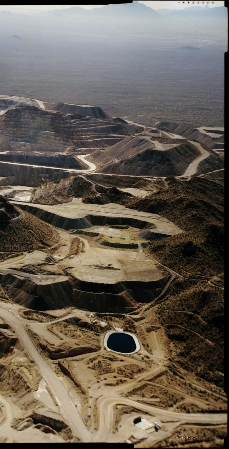 Age Of Calamitous Resource Mine