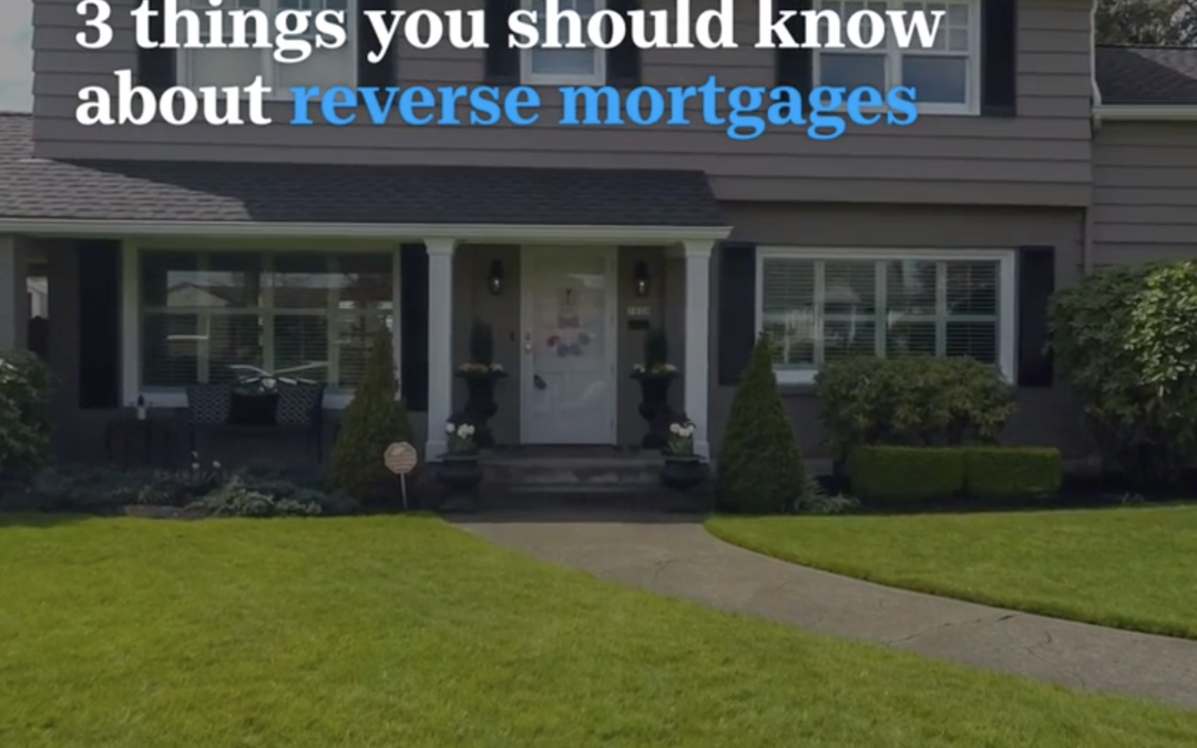 Reverse mortgages left many seniors in foreclosure. Here's what can be done to stop it