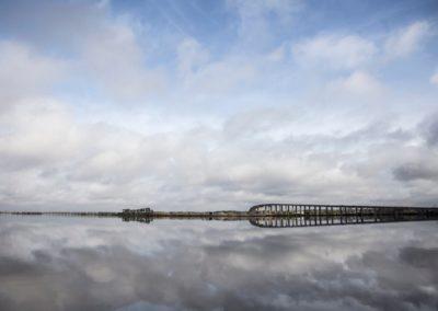 Several years into BP settlement spending, the bulk of Mississippi's restoration work remains undone