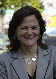 Incumbent Melissa Mark-Viverito faces several challengers in this year's race for City Council District 8.