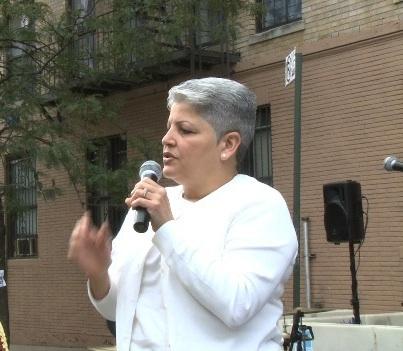 Maria del Carmen Arroyo
