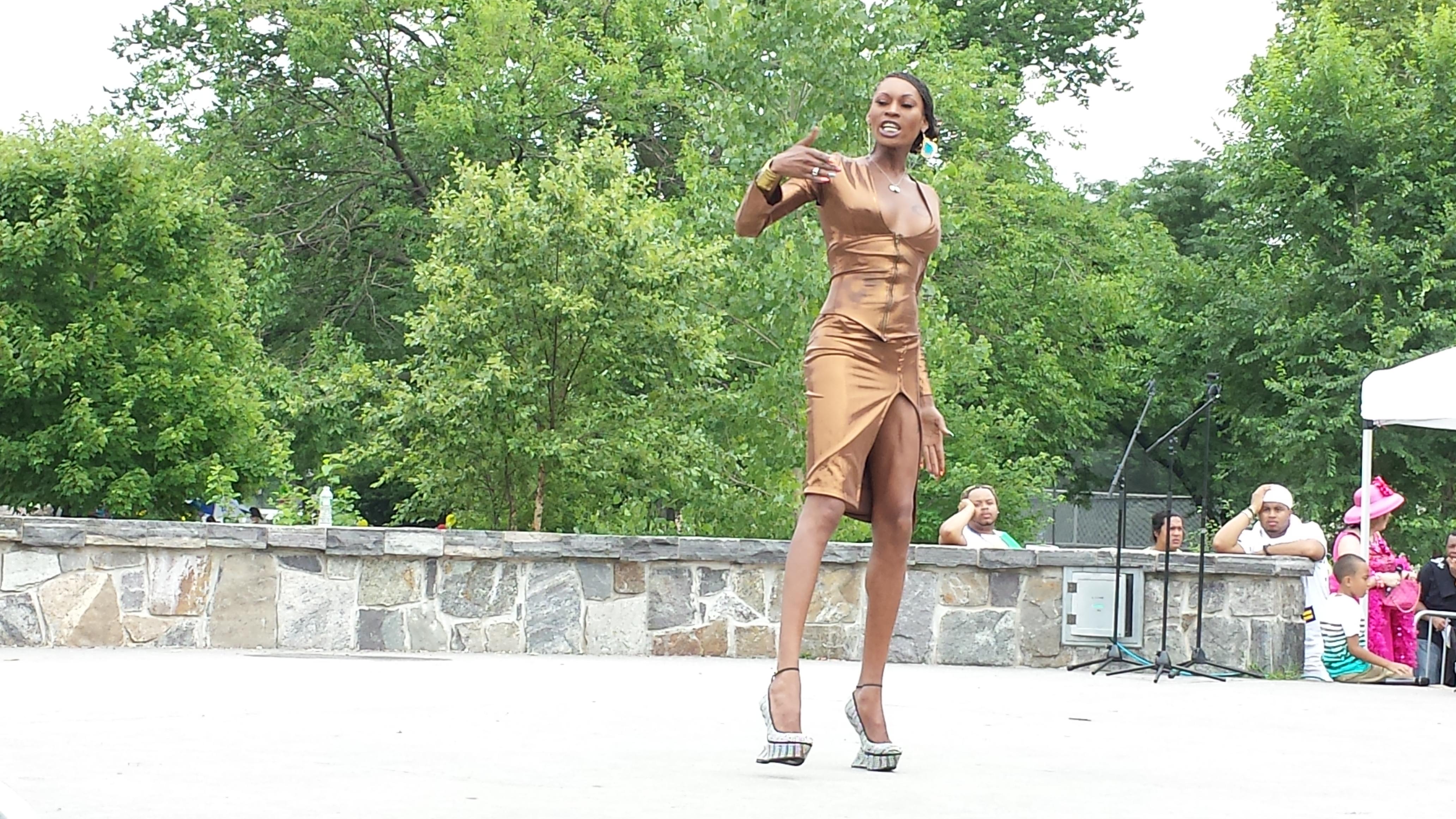 Bronx Lgbtq Pride And Health Fair Mott Haven Herald