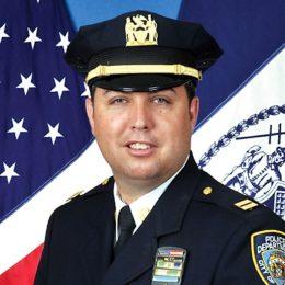 Deputy Inspector Brian Hennessy