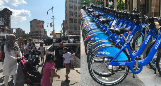 Citi Bike is Bronx-bound