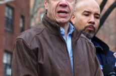 Governor promises action on NYCHA conditions