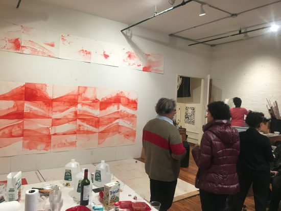 First South Bronx Open Studio tour shows off local talent