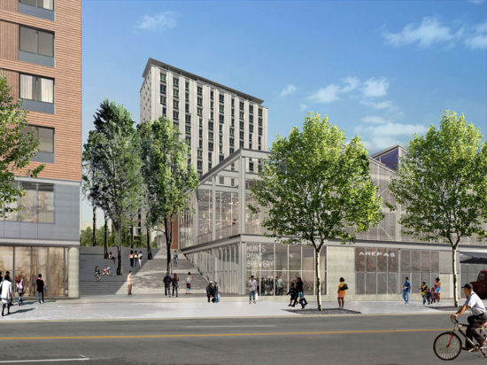 Funding announced for new Bronx housing developments