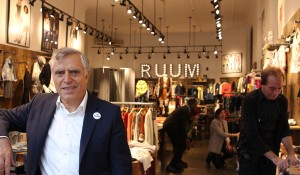 Our Town: RUUM Business Profile