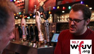 WFUV: Growing Pains in NYC's Brewery Boom