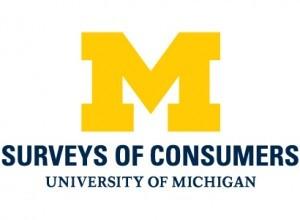Predicting April's Consumer Sentiment Index: A Social Media Story