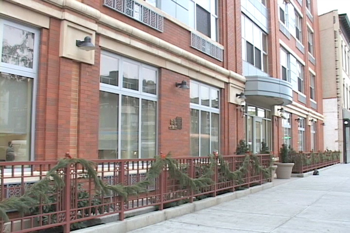 Low-Income Housing With High Hopes - New York City News ...