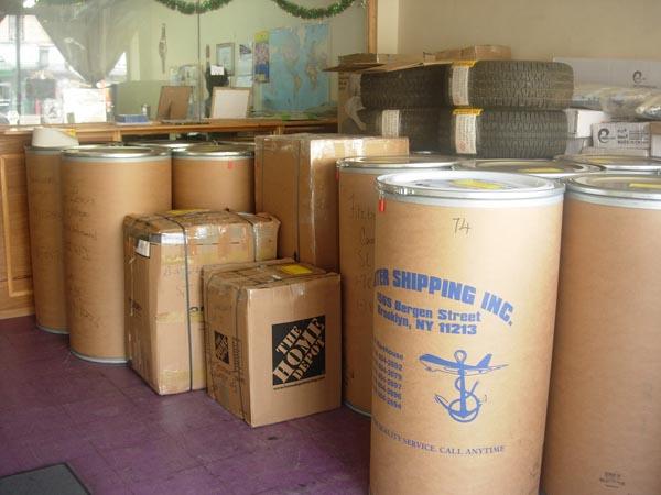 Cd 9 Barrels Full Of Hope New York City News Service