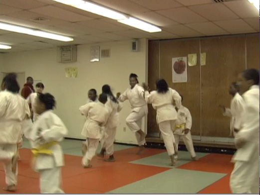 CD 5: Judo Offers Life Lessons – New York City News Service