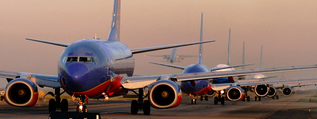 Airlines are still a good investment but not for much longer