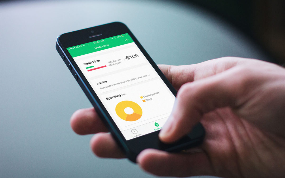 How a smartphone app can save your finances