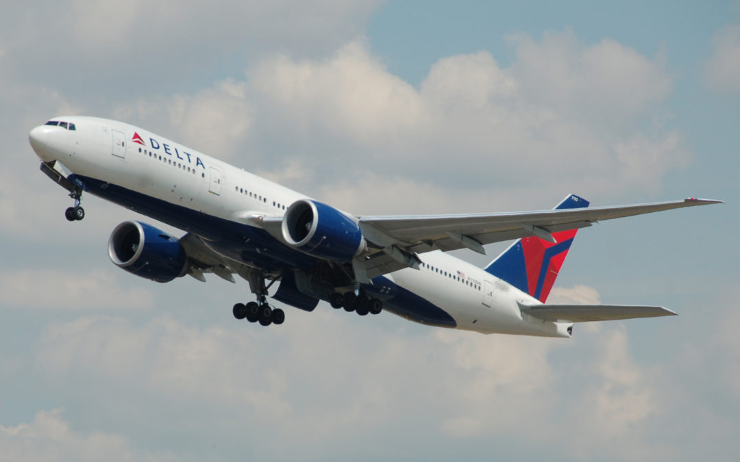 Delta's Investments, Focus on Richer Travelers, may be Hurting Price Points