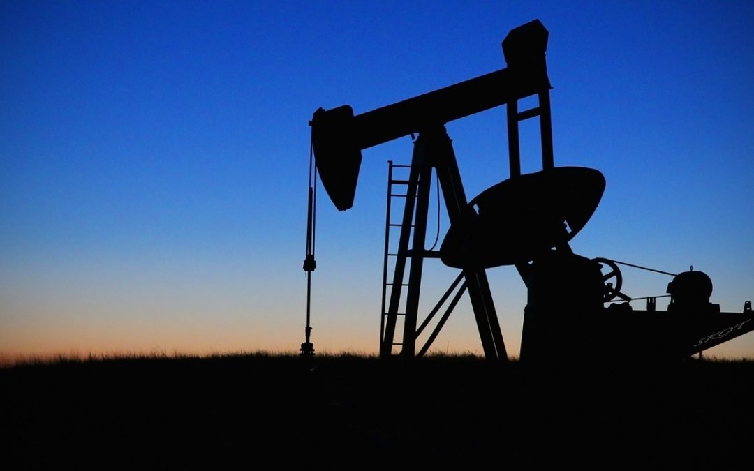 The OPEC Agreement is Not Making Energy Stocks Go Any Further
