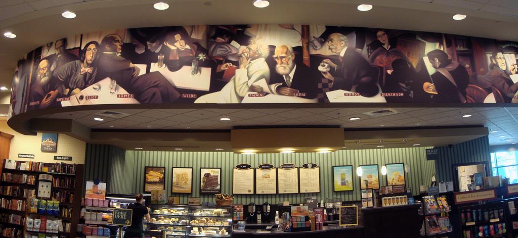 Barnes and Noble Should Make Its Membership Program Irresistible