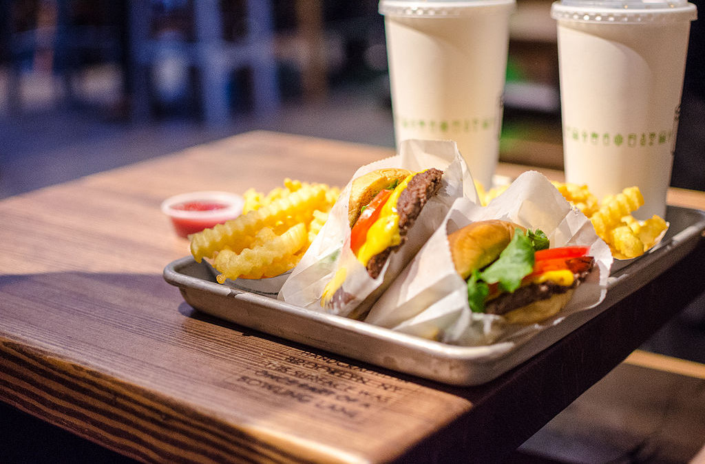 Why Shake Shack Needs to Start Acting Like McDonald's