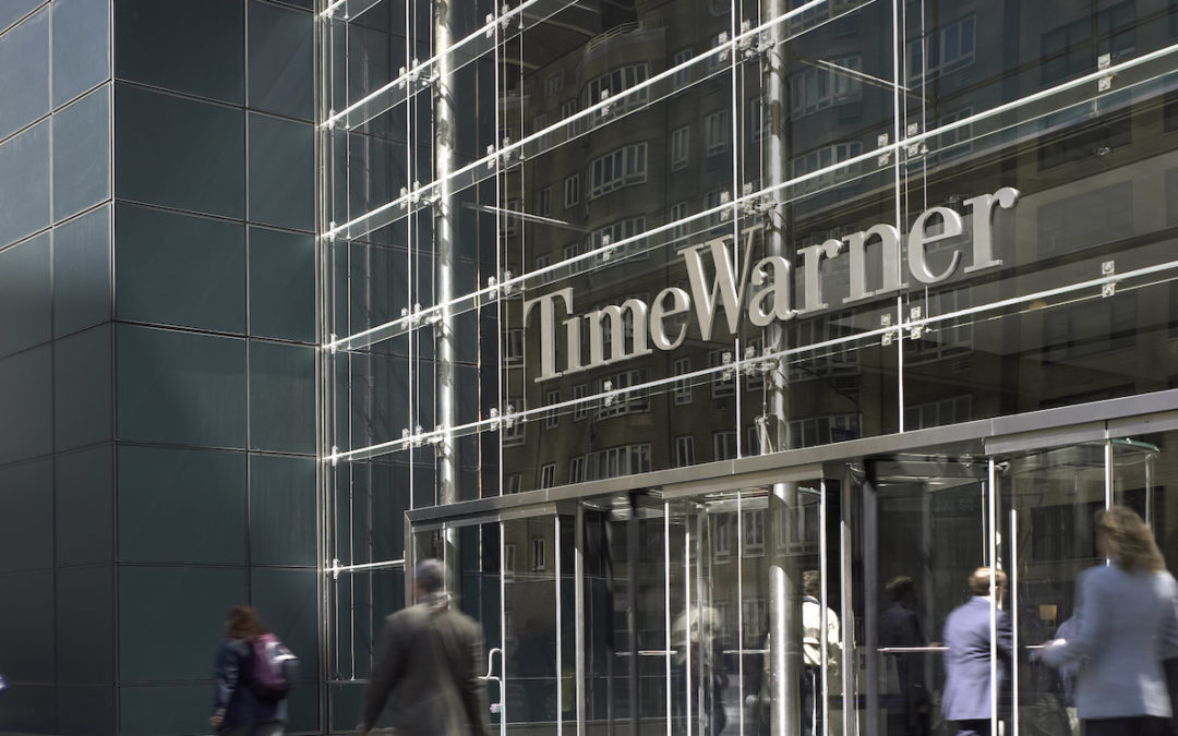 Populist Politics to Sink Otherwise Suitable AT&T-Time Warner Deal