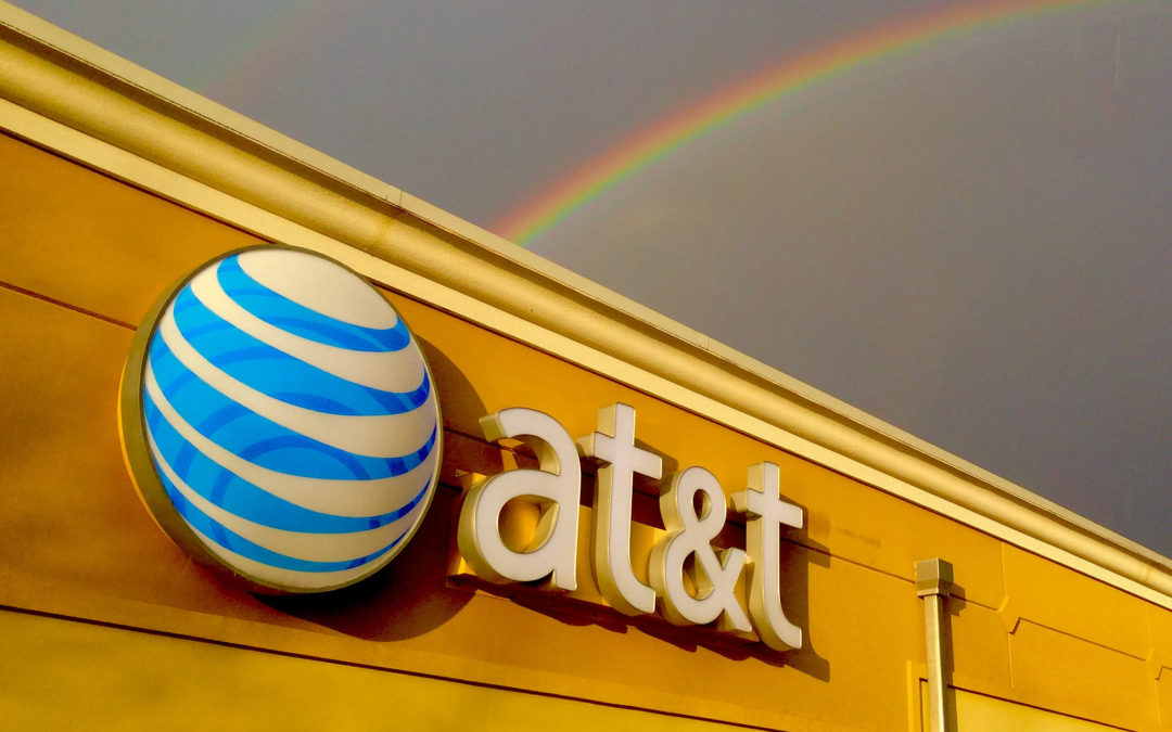 Antitrust Authorities Not Politicians Have Final Say On The AT&T Time Warner Deal