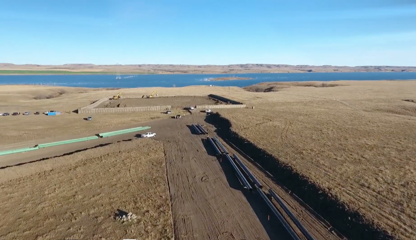 Energy Transfer Desperately Plows Forward with Dakota Access