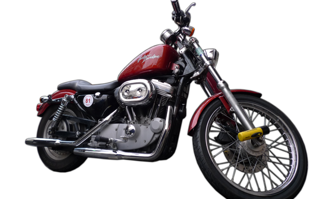 Once the symbol of American Motorcycles, Harley-Davidson is losing its footing