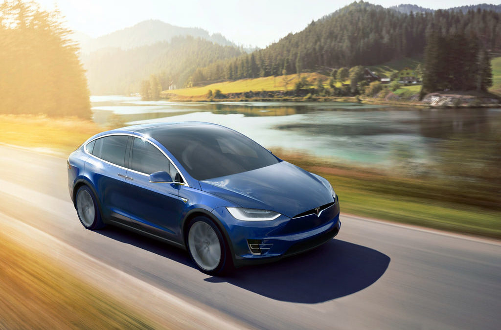 Tesla's Model 3 Backlog Shows Great Promise