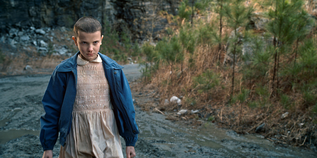 Netflix's Valuation is From the Upside Down