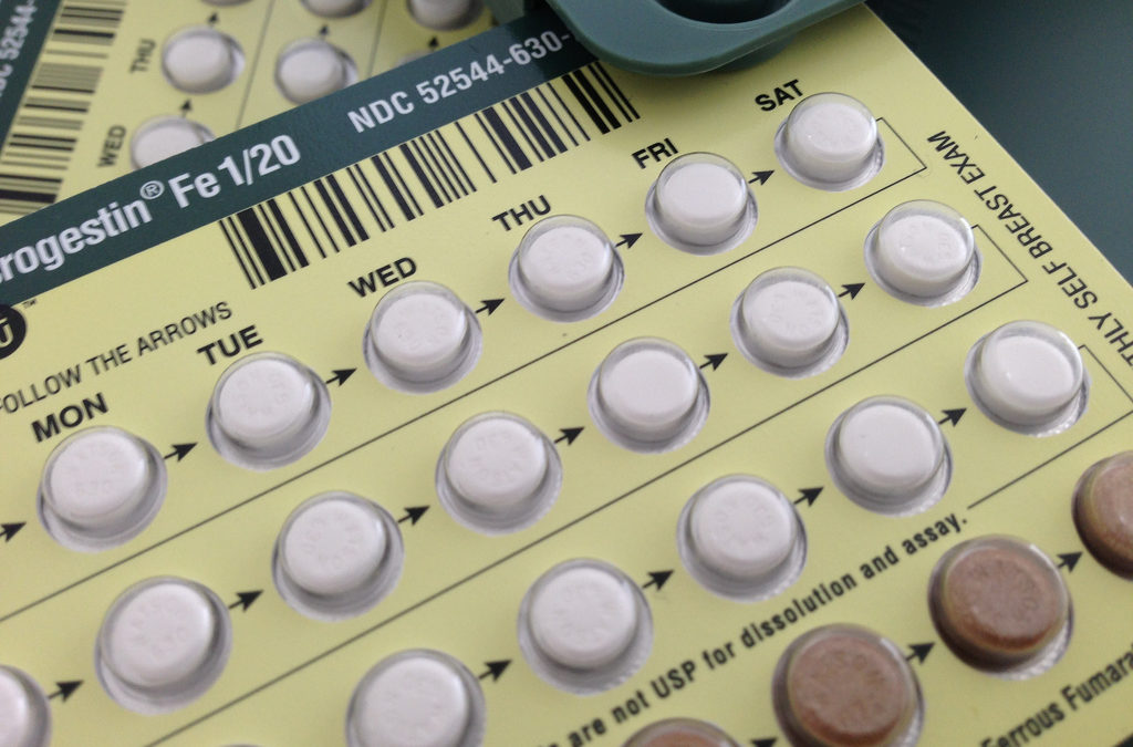 Options for Women in Trump Roll-back of Contraceptive Requirements