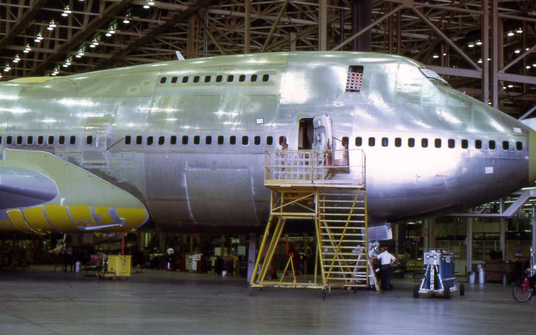 Protected: Boeing cuts workers despite soaring demand