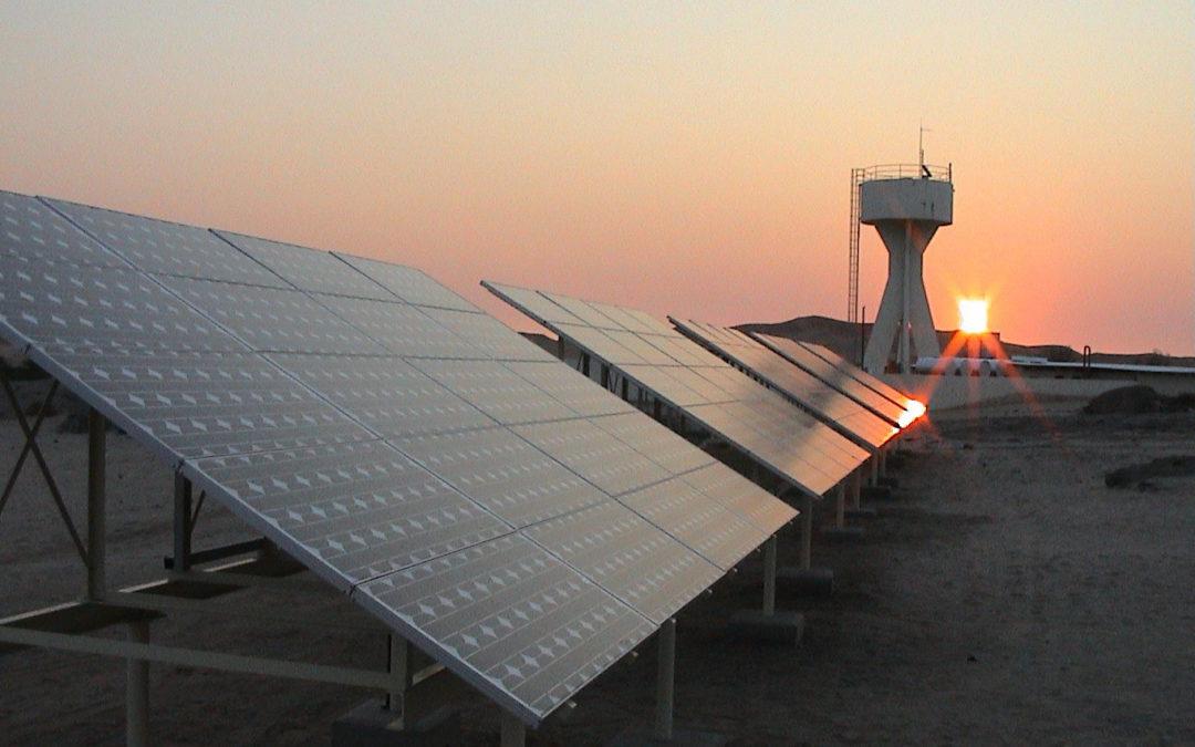 Dark Days for Solar Panel Manufacturers