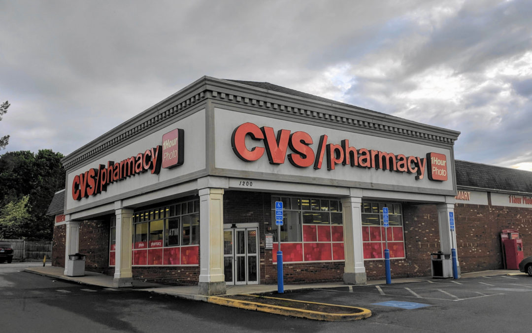 Opponents of the CVS-Aetna merger make their case