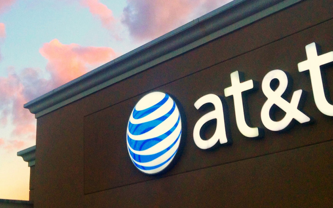 AT&T Q3: Time Warner deal turns profit, but subscriber losses send stock to six-year low