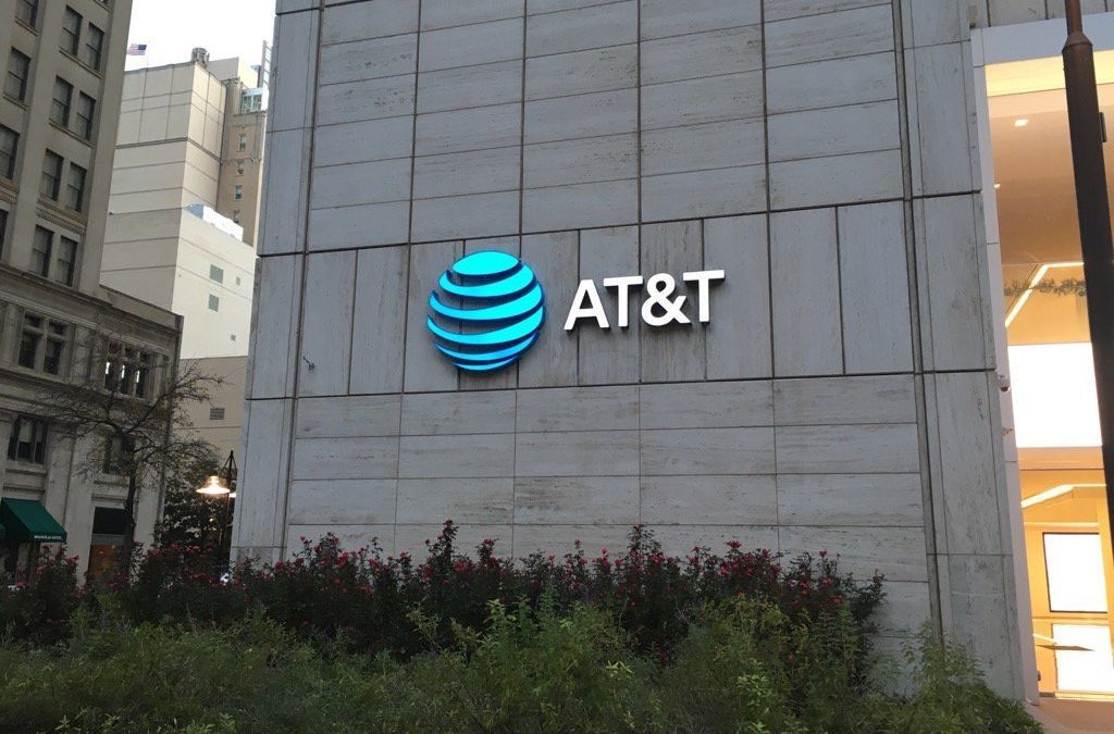 After acquiring Time Warner and AppNexus, AT&T's moneymaker is still mobility
