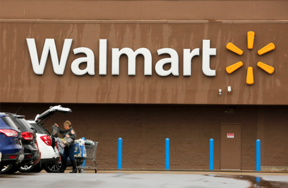 Walmart reports strong Q3 earnings boosted by groceries and online sales